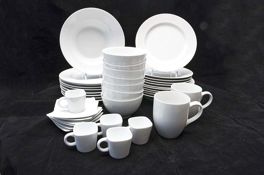 Collection of Emeril Dinnerware ... & Collection of Emeril Dinnerware : EBTH