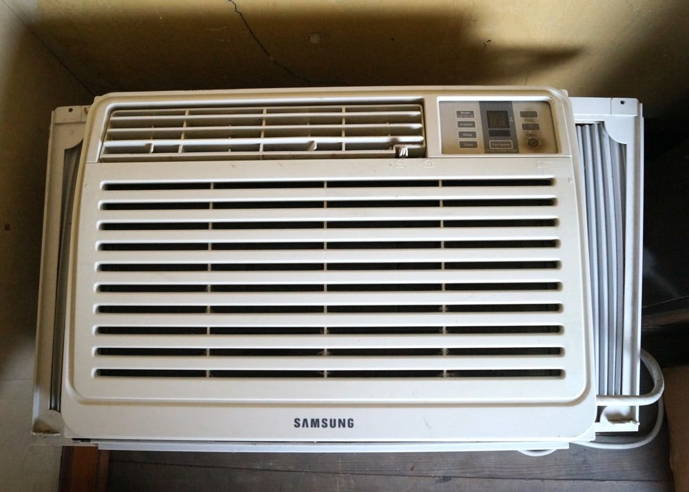 Samsung 10200 Btu Window Air Conditioner Ebth