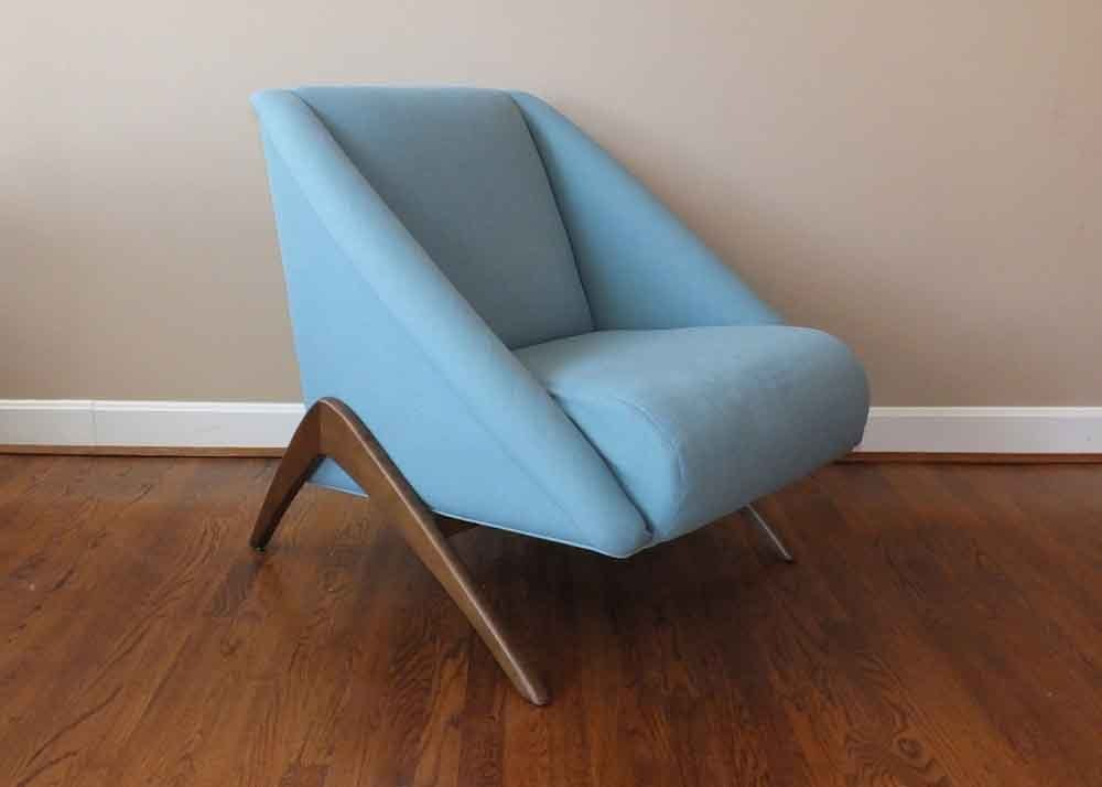 Avenue 62 Trudy Chair From Younger Furniture ...