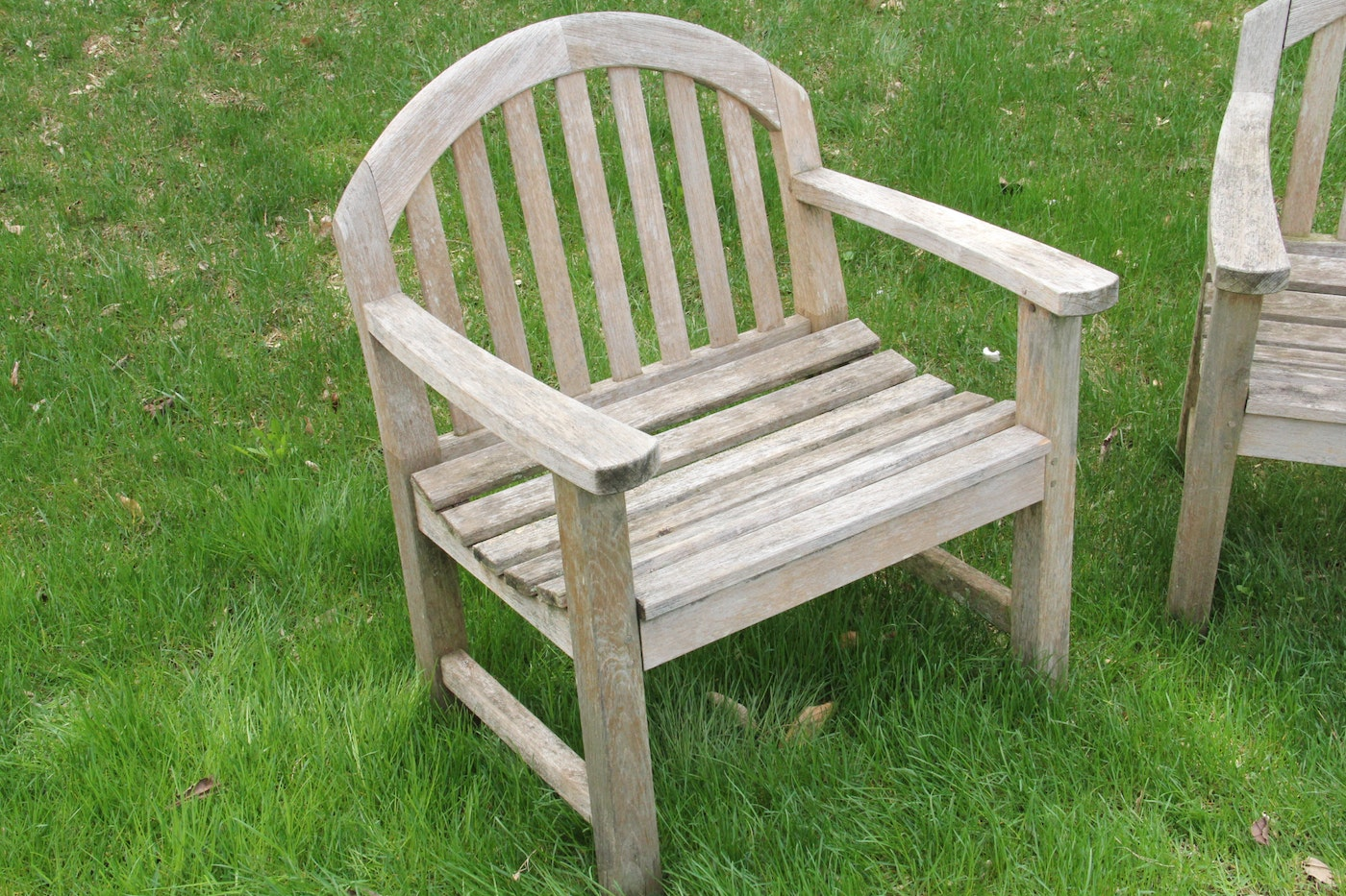Smith And Hawken Bench Smith Hawken Teak Bench And Chair