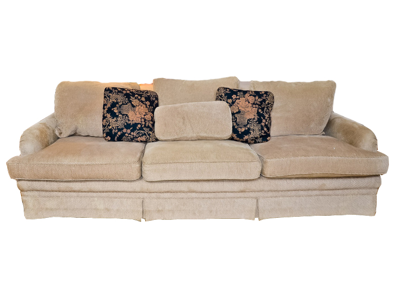 Judith Norman Couch And Chair Set