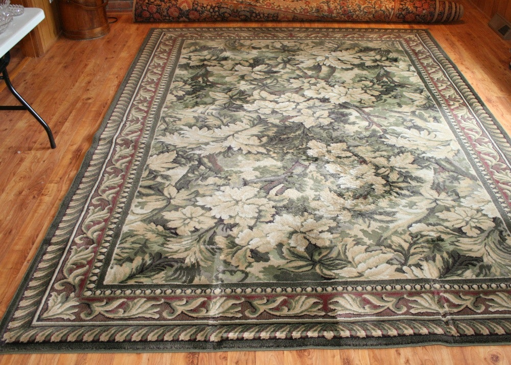 Beaulieu Home Fashions Rug Ebth
