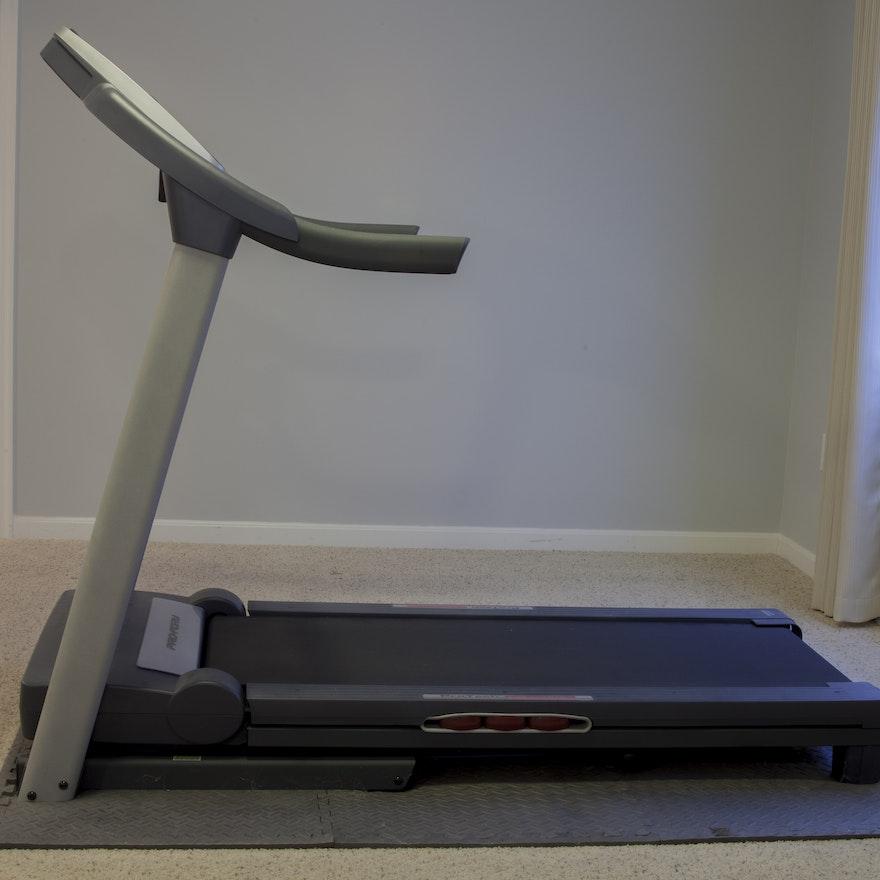 Pro Form 400 Ct Treadmill Ebth
