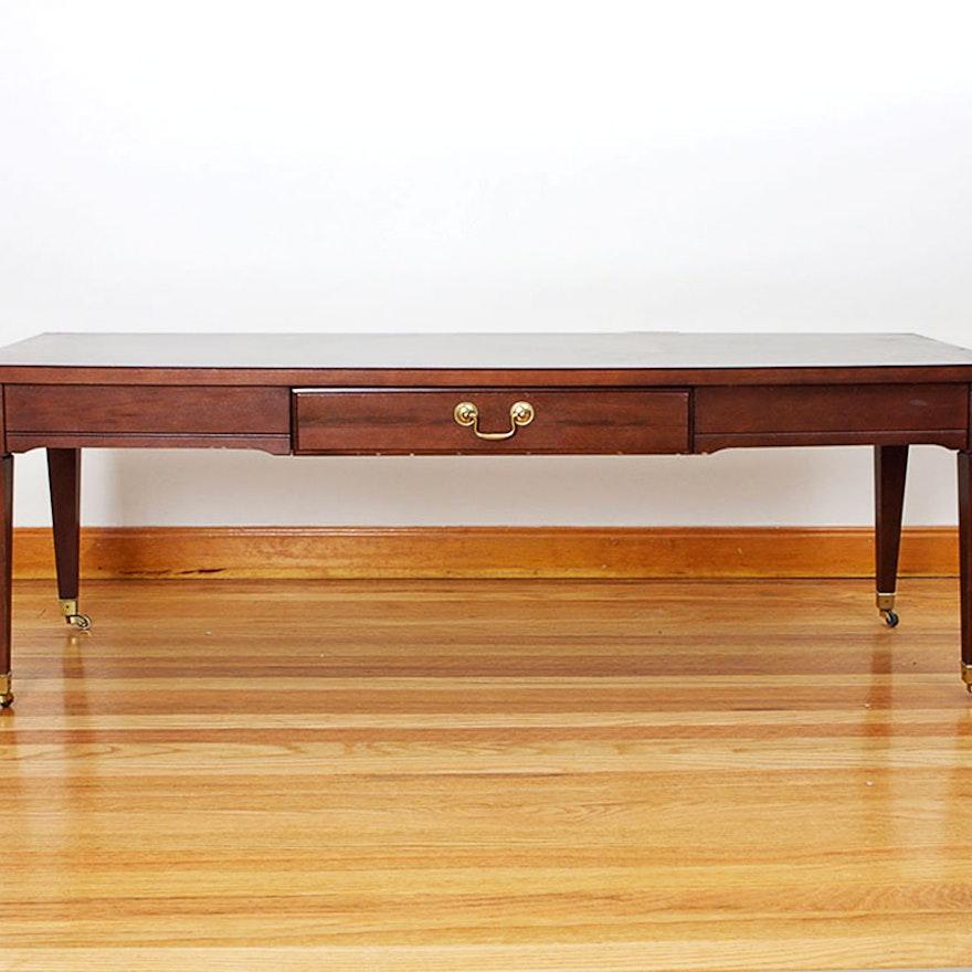 MId Century Mersman Coffee Table