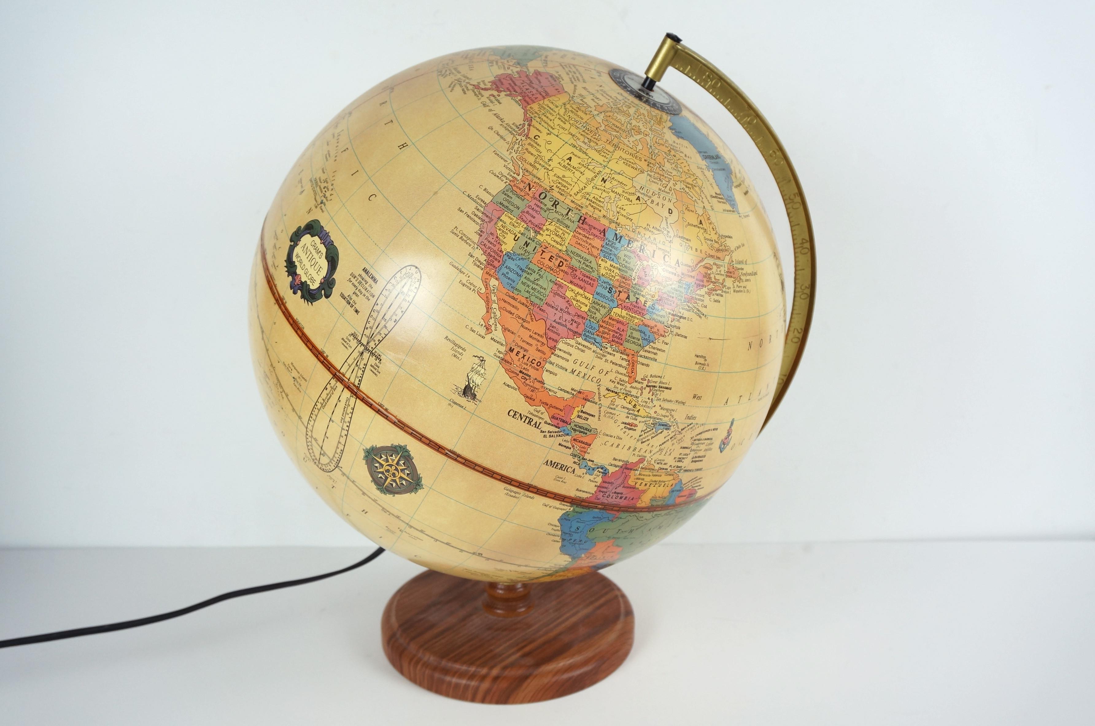 Vintage Maps for Sale Antique Maps for Sale Framed Map Auction