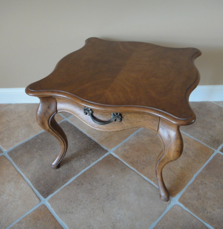 Online furniture auctions vintage furniture auction antique drexel heritage grand tour end table geotapseo Image collections