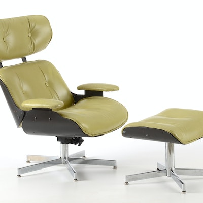 Cincinnati ohio mid century modern contemporary art for Eames chair prix