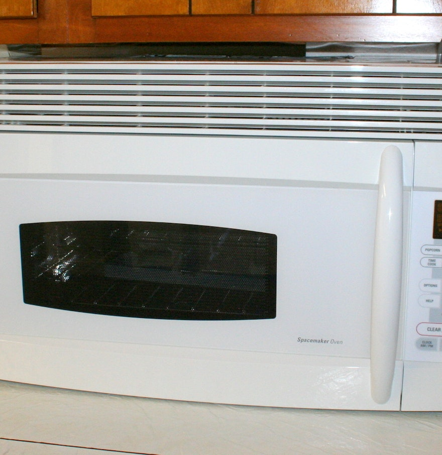 Ge Under Cabinet Microwave Under Cabinet Ge Profile Microwave Convection Oven Ebth