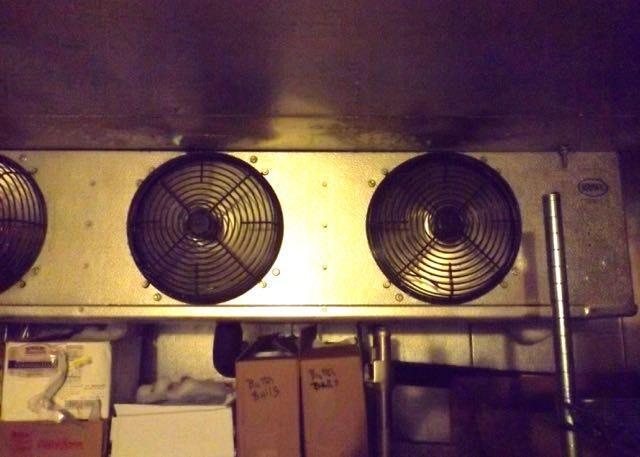 Heatcraft Evaporator Model Numbers - 0425