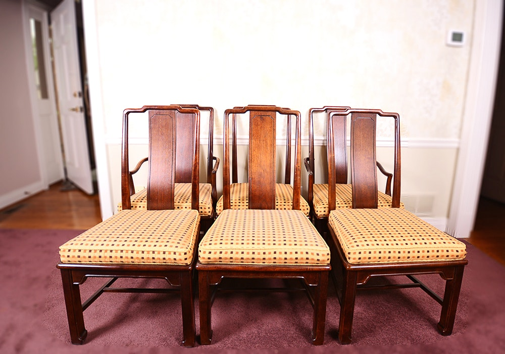 American Of Martinsville Dining Room Chairs ...