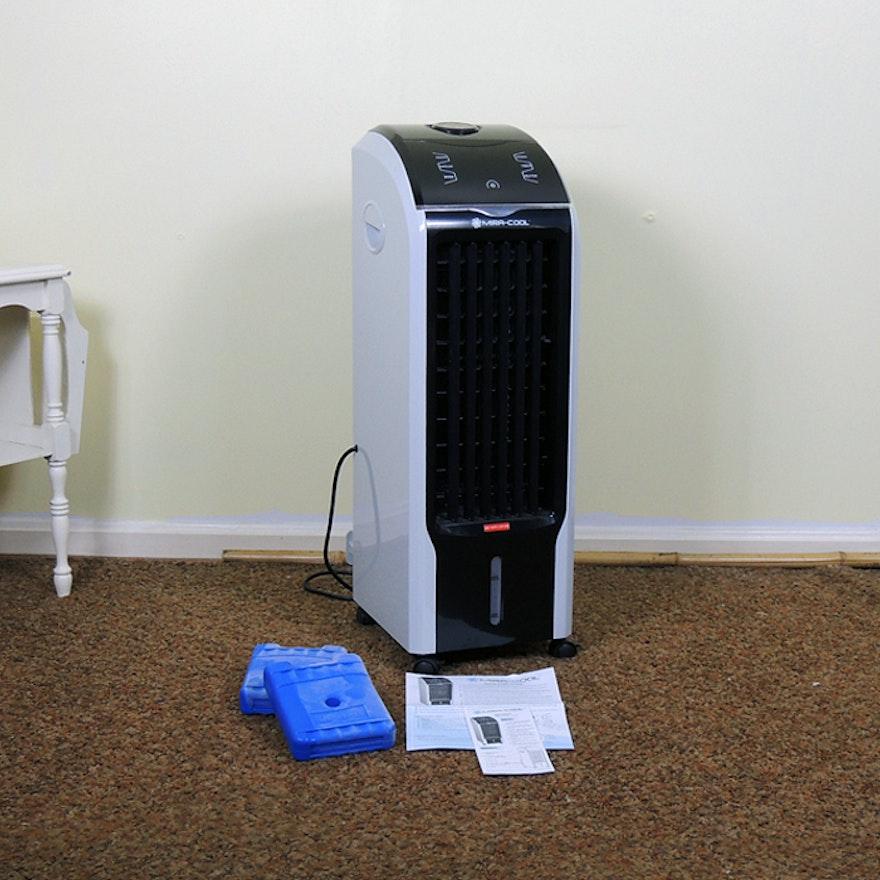 mira cool portable air cooler heater ebth
