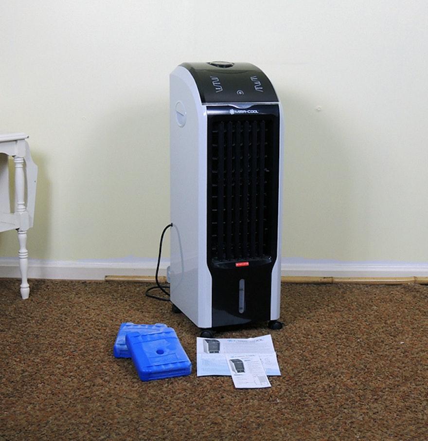 bonaire evaporative air conditioner manual