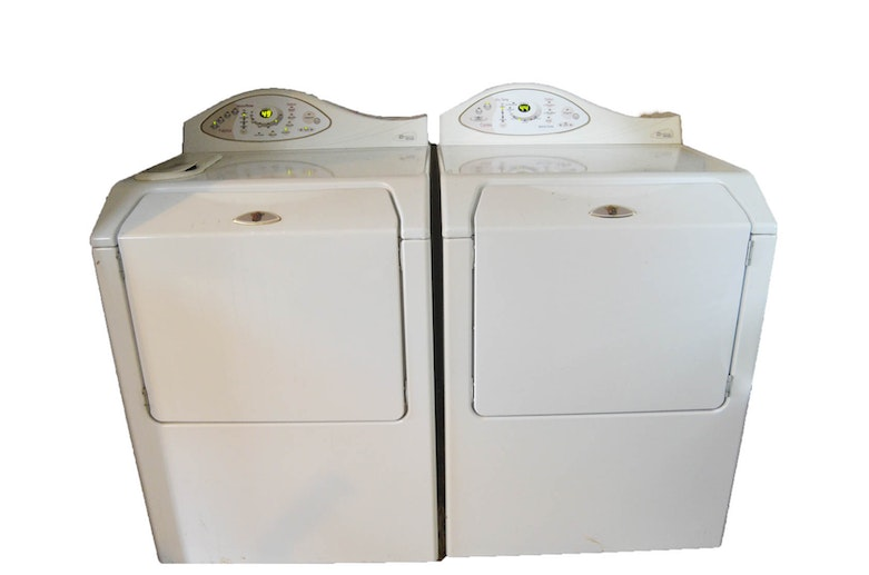 Used Washers And Dryers For Sale Used Washer And Dryer