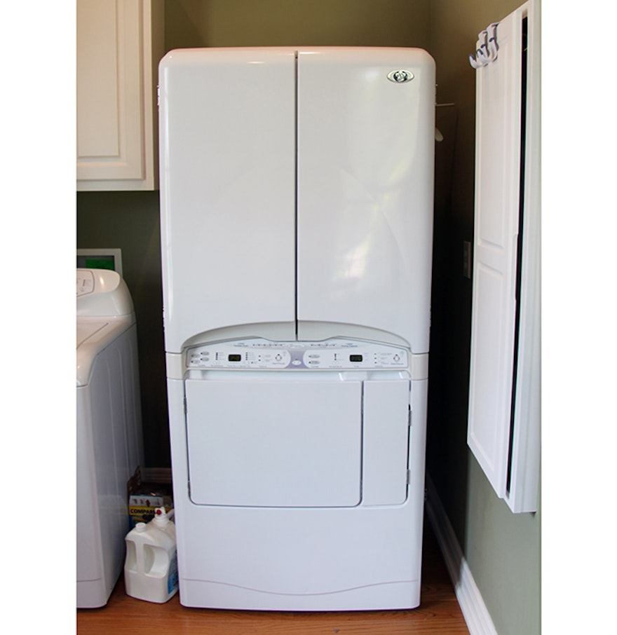 Maytag Drying Cabinet ~ Maytag neptune gas dryer with drying cabinet cabinets