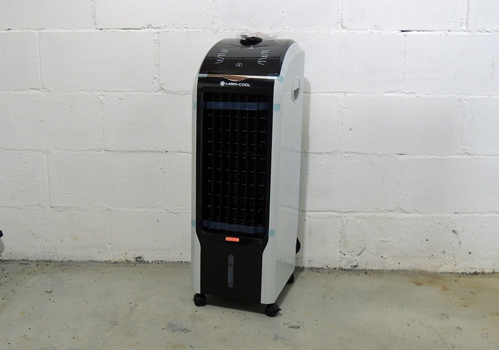 Mira Auto Sales >> New Mira-Cool Portable Air Cooler Heater : EBTH