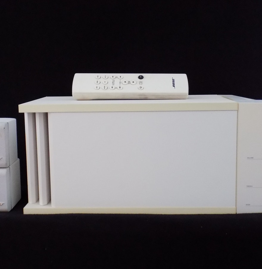 Bose Acoustimass 3 Series Iv White Scream 5 Streaming Film Complet V Black Manual Locuvde