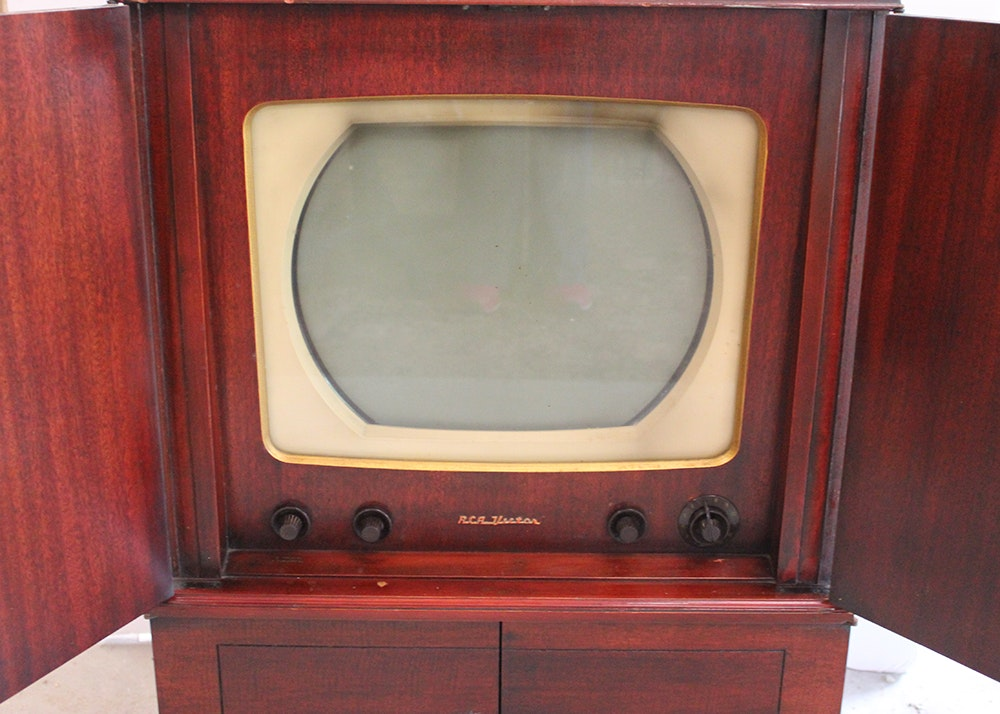 Rca Victor Tv Cabinet Value]   100 Images   Classifieds, Ct 100 ...