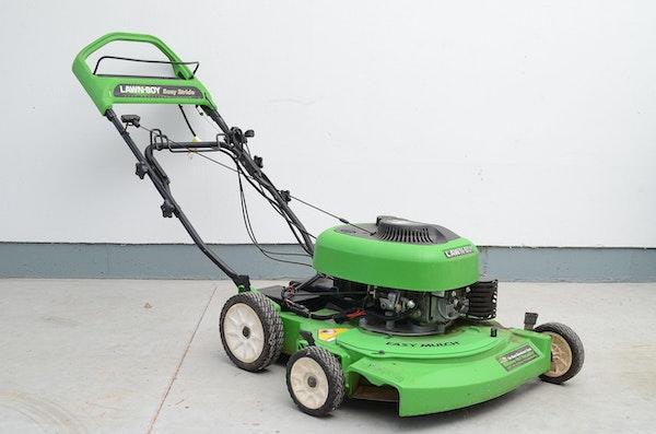 Lawn Boy Easy Stride Lawn Mower Model 104 7960 Ebth