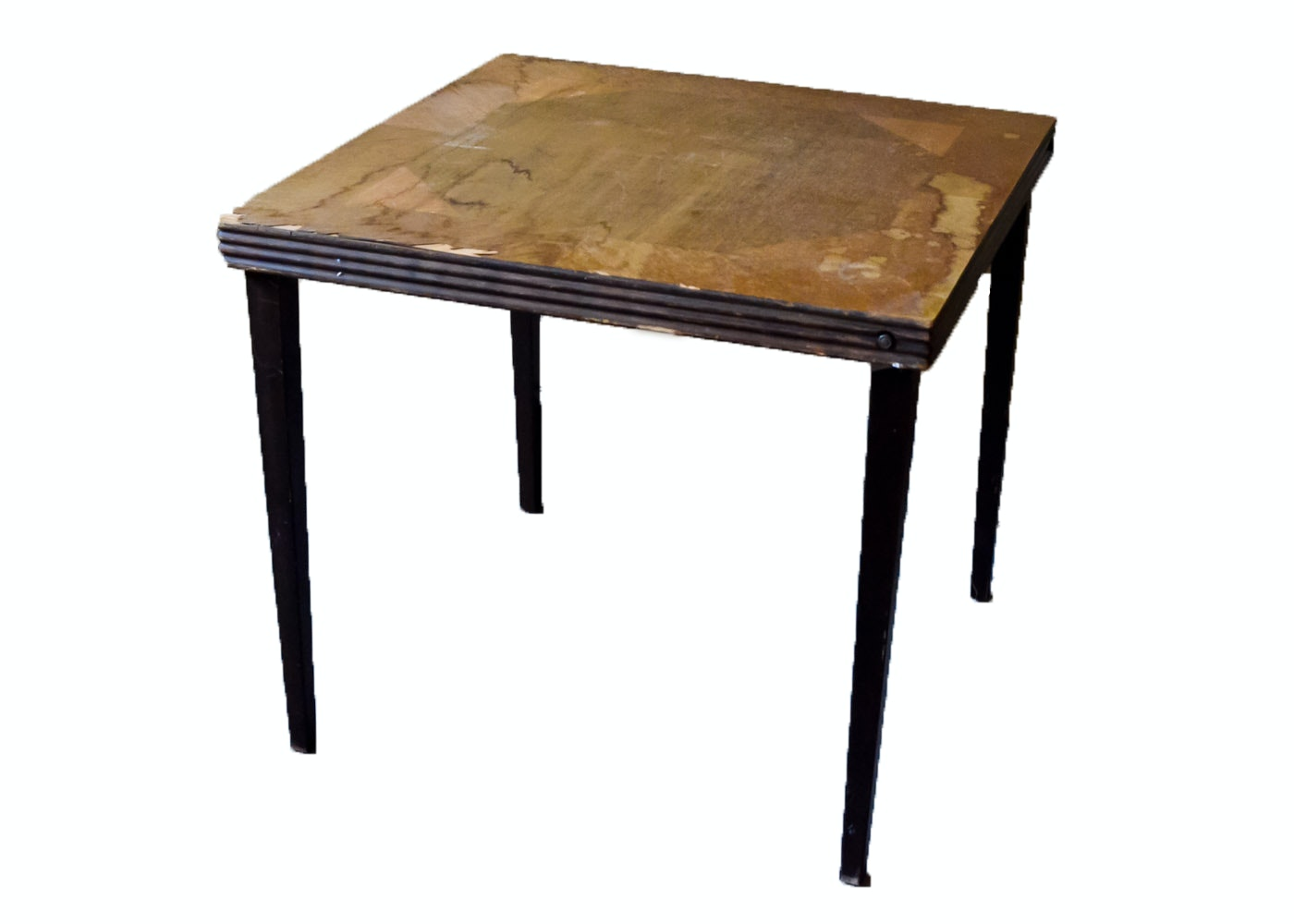 1930s Folding Card Table  Ebth. Desk Ideas For Office. Tool Box Drawer Liner Foam. Mango Wood End Table. Plastic Drawer Unit. Office Etiquette Eating At Your Desk. Asian Tables. Nko Help Desk. Nice Computer Desk