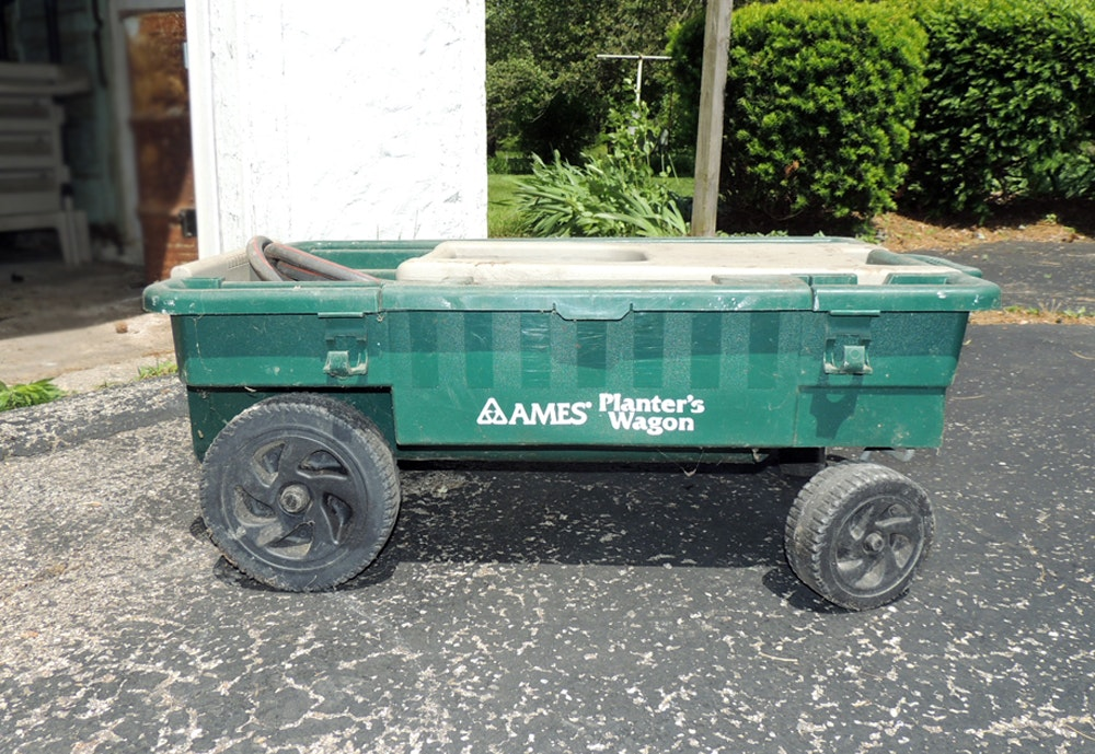 Superieur Ames Planteru0027s Wagon And Garden ...