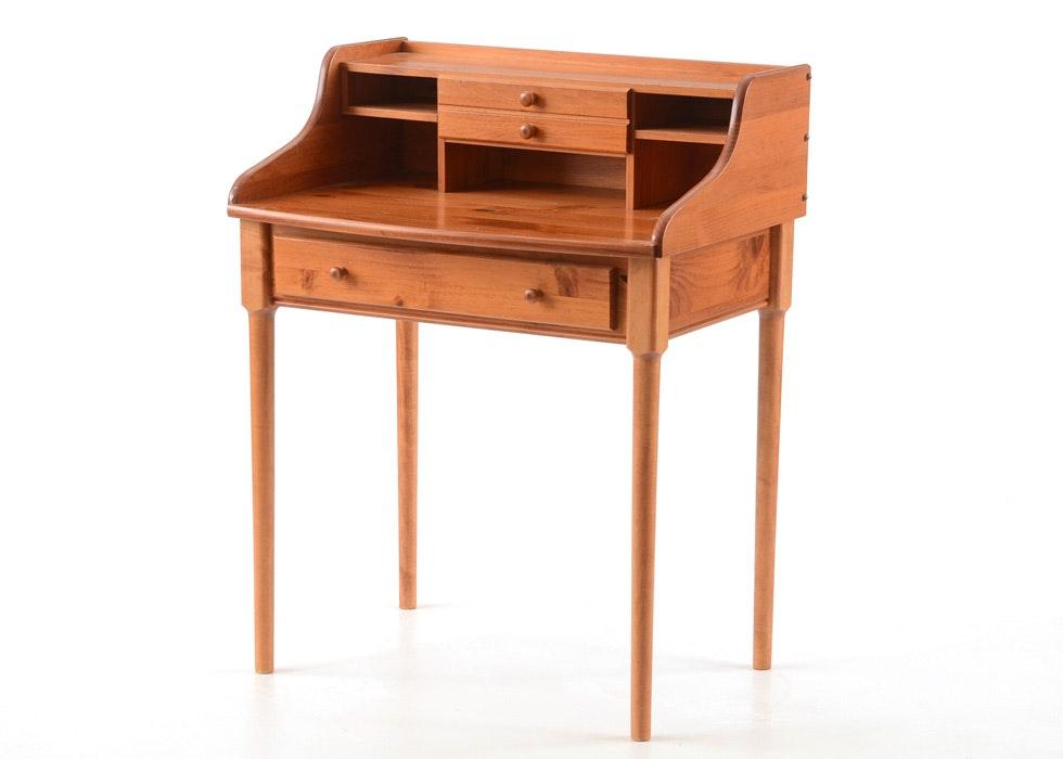Yield House Pine Writing Desk ...