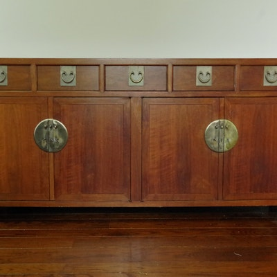 Vintage Dining Furniture Auction Antique Dining