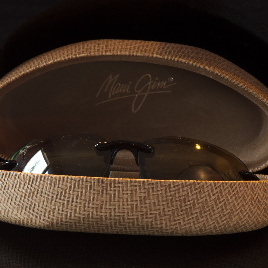 eb08a86a709 Women's Maui Jim Sunglasses with Case : EBTH