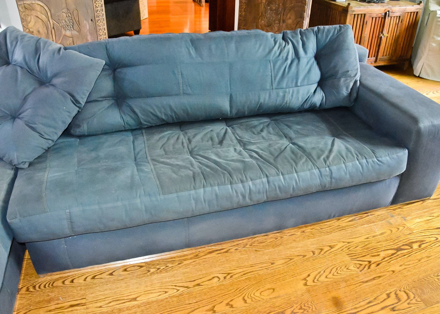 Environment Furniture Sectional Sofa Ebth