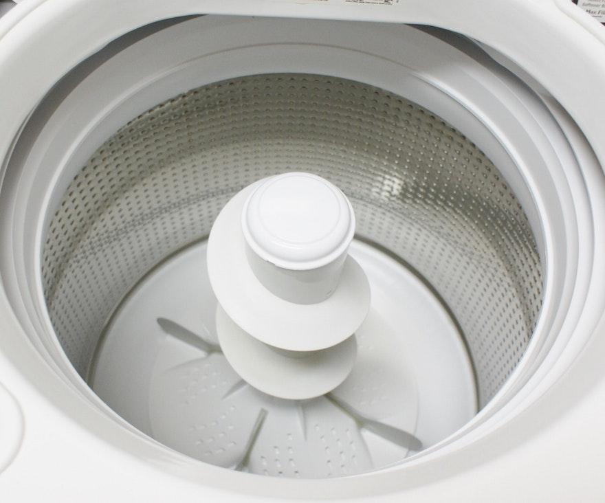 Whirlpool Cabrio Washer Ebth