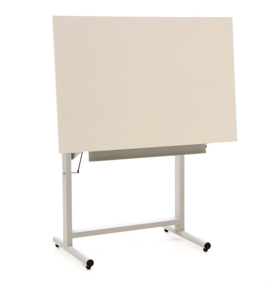 Artwright Drafting Table ... - Artwright Drafting Table : EBTH