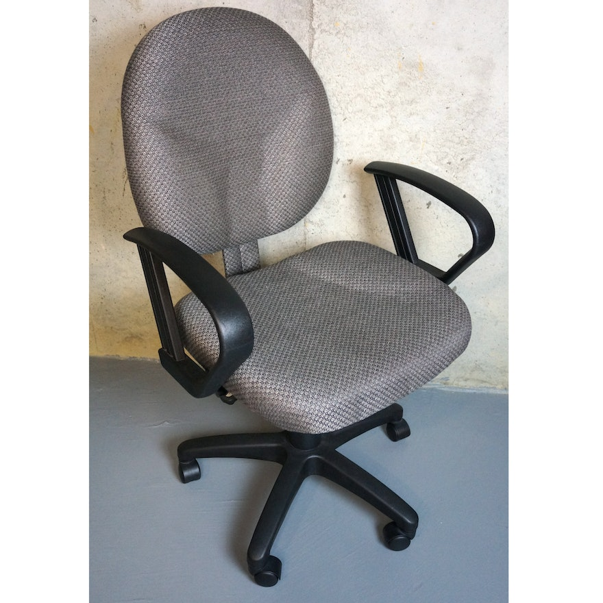Office Chair Companies: FDL Office Chair