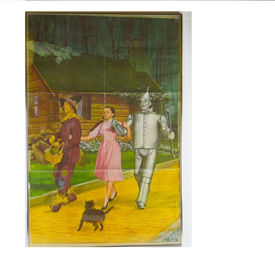The Wizard of Oz\