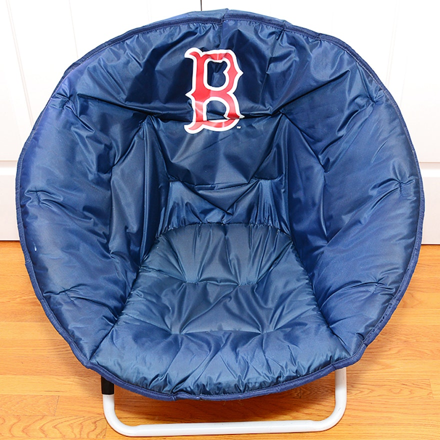 Amazing Boston Red Sox Folding Chair Inzonedesignstudio Interior Chair Design Inzonedesignstudiocom