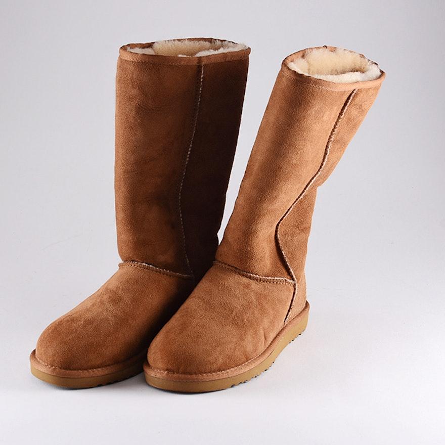 8818a97b194 Women's Tall UGG Boots