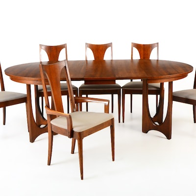 Broyhill Modernist Dining Set