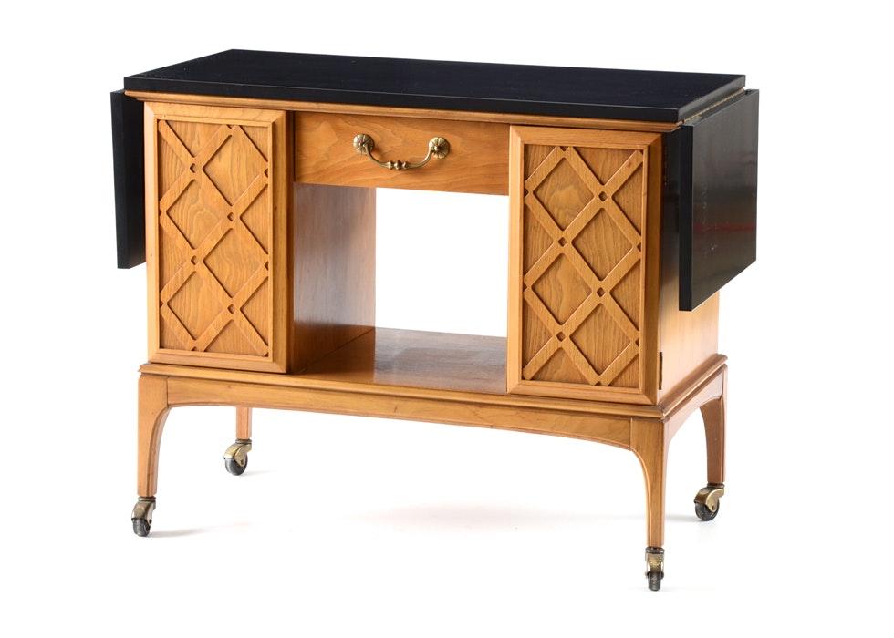 Amazing United Furniture Corporation Bar / Server ...