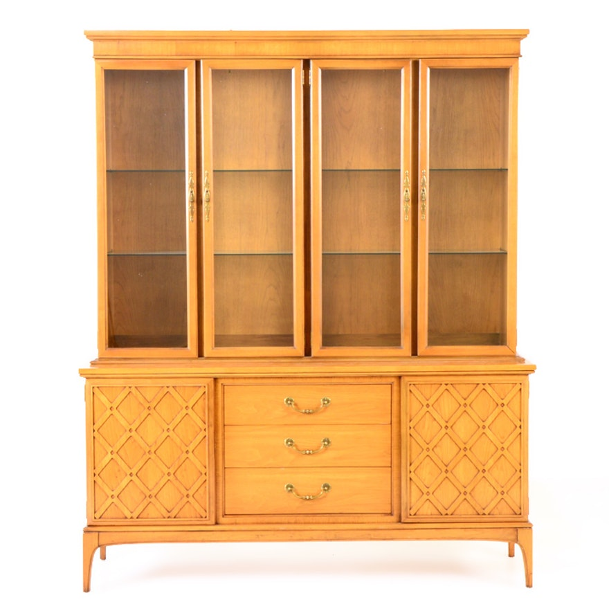 United Furniture Corporation China Cabinet : EBTH