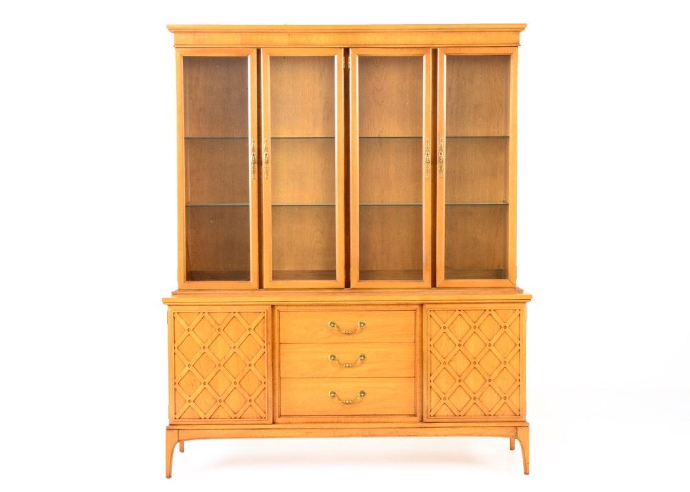 United Furniture Corporation China Cabinet ...