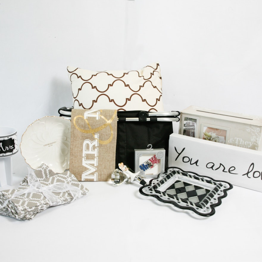 Wedding Gift Collection Ebth