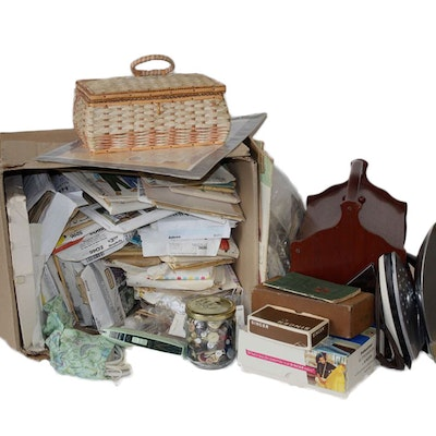 Hobbies and Crafts in Louisville, Kentucky Personal Property Sale ...