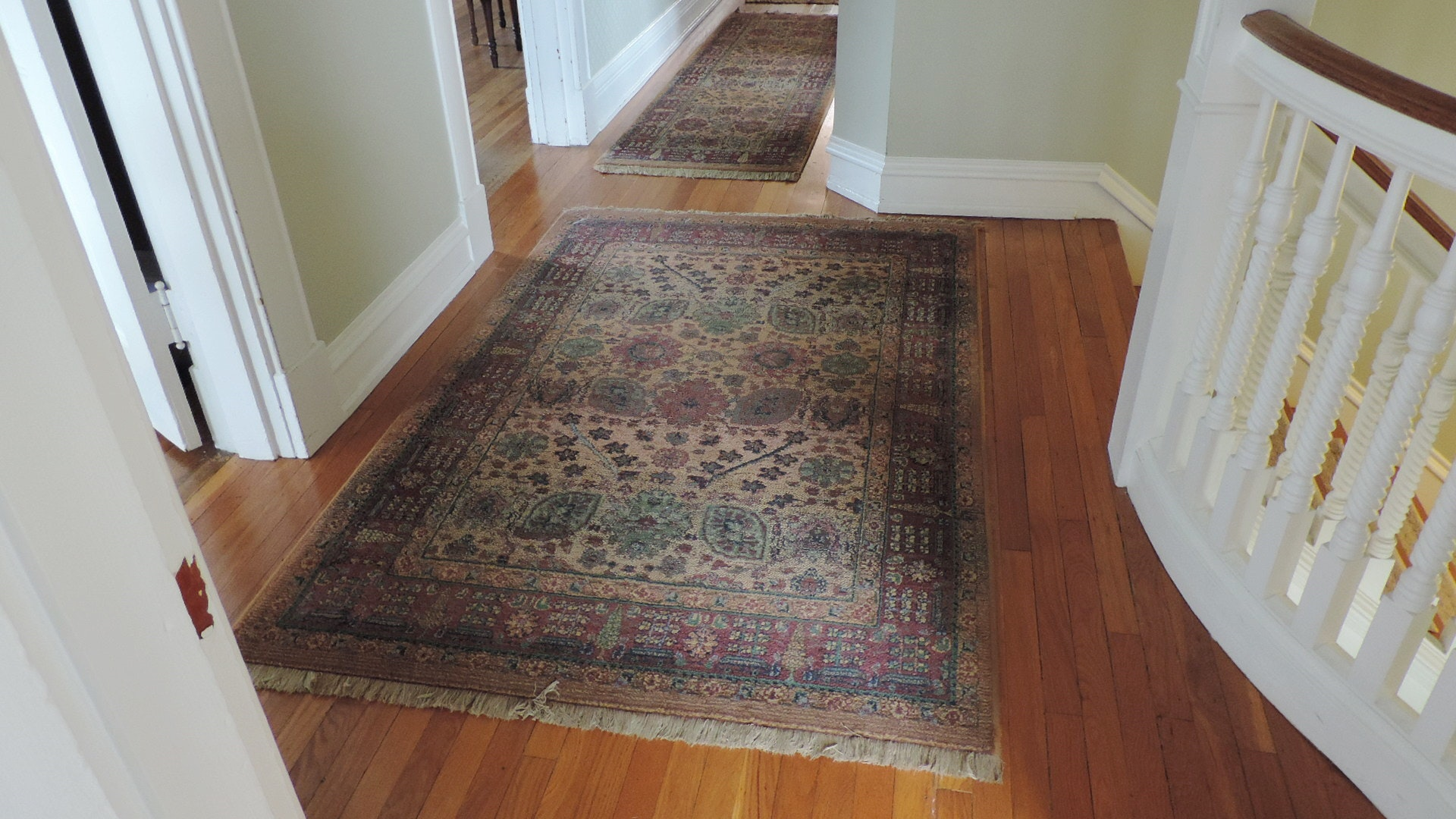 Rugs and matching runners rugs ideas - Rugs and runners to match ...