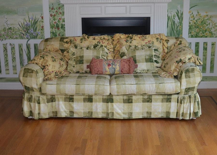 Genial Clayton Marcus Sofa