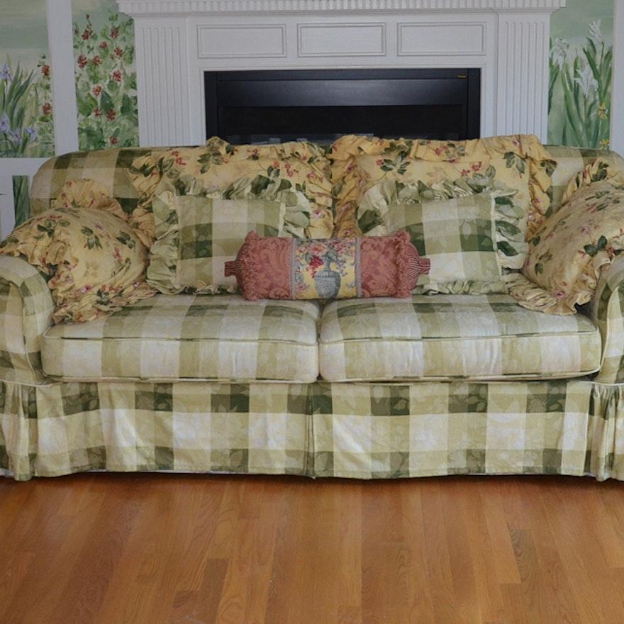 Clayton Marcus Sofa