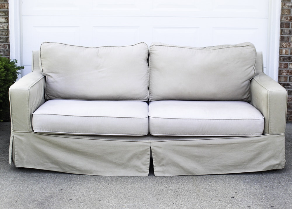 Albany Industries Sofa ...