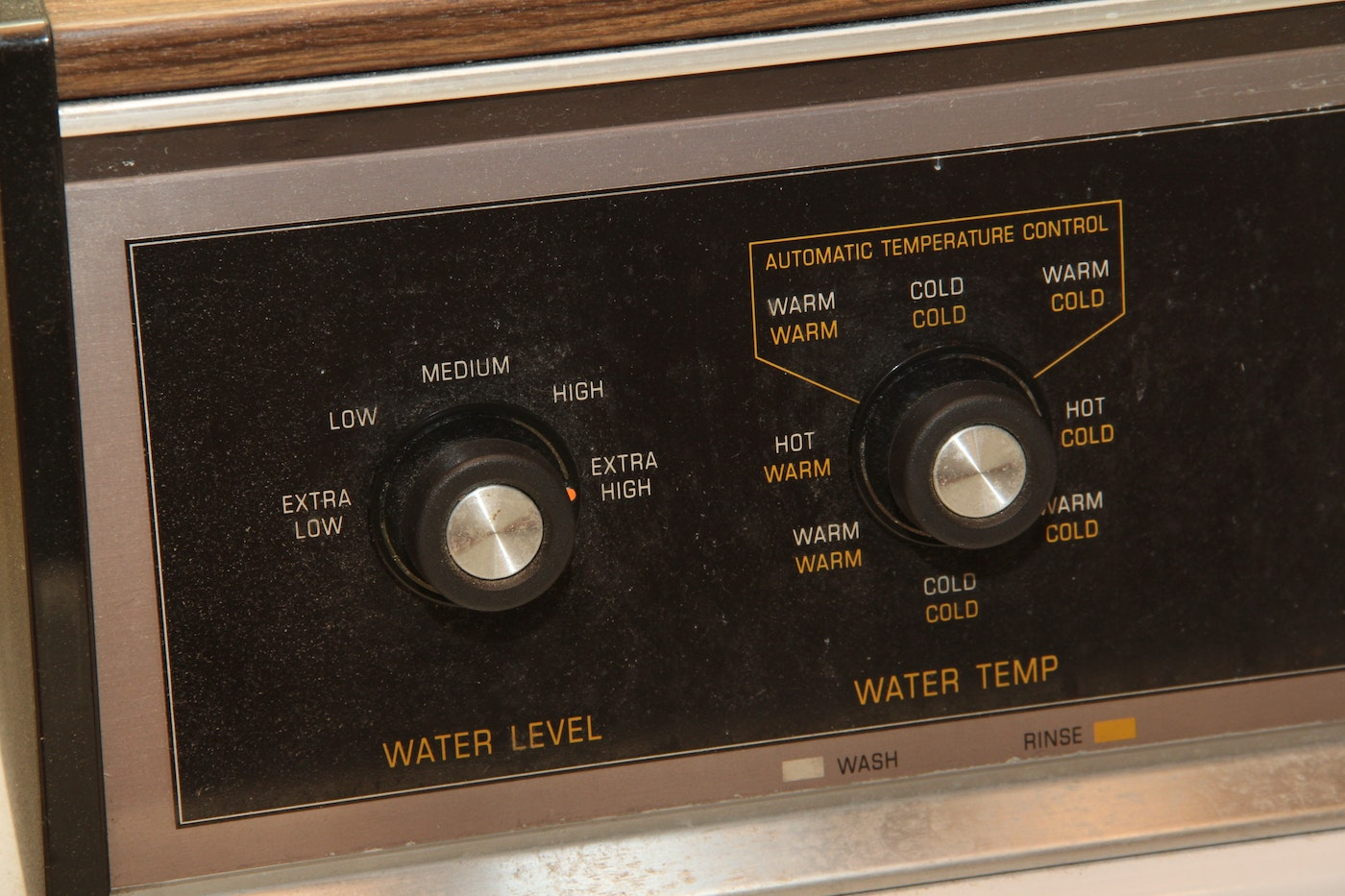 Sears Kenmore Washer Ebth