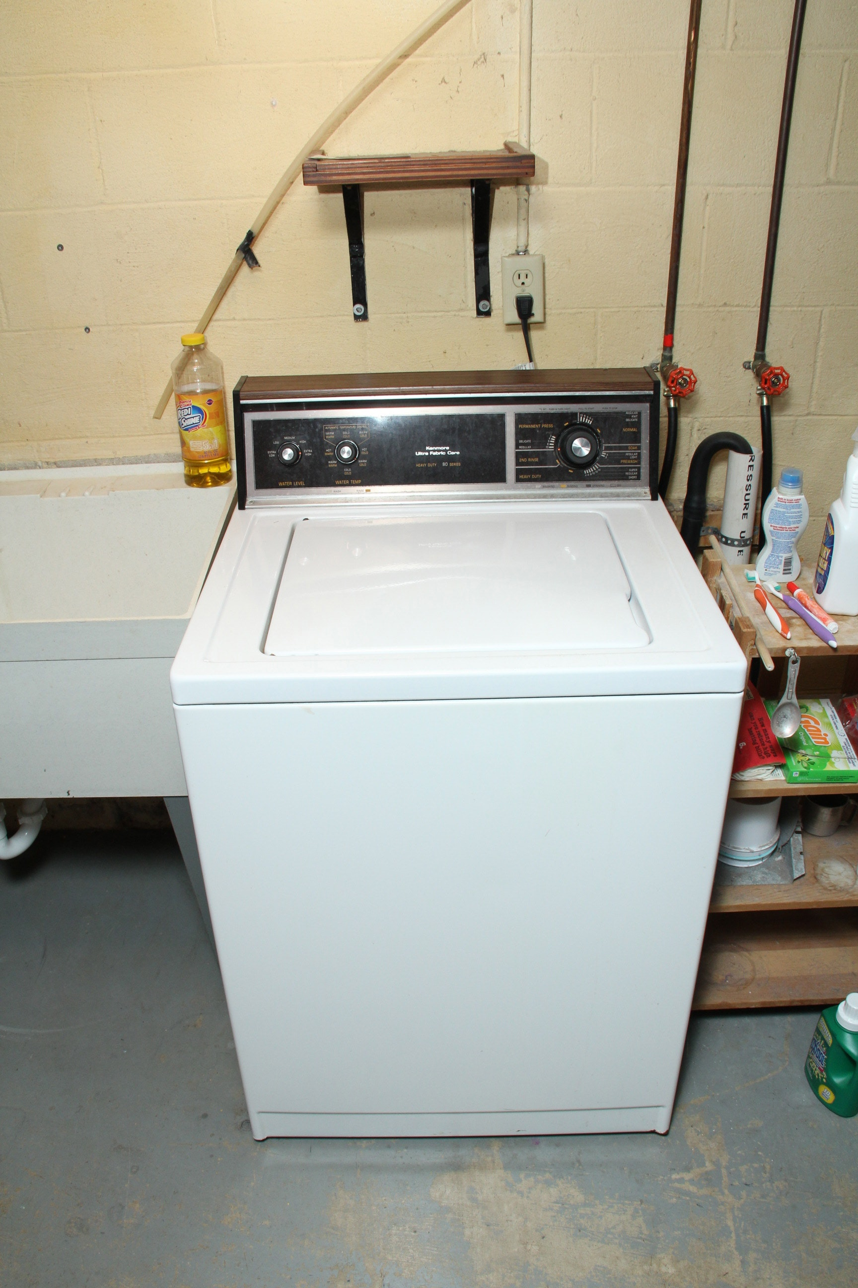 Find great deals on eBay for washing machines sears. Shop with confidence.