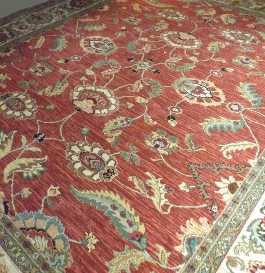 Karastan Ashara Agra Red Carpet : EBTH