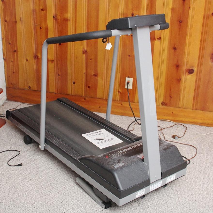 Arlington Auto Sales >> Schwinn 5100P Treadmill | EBTH