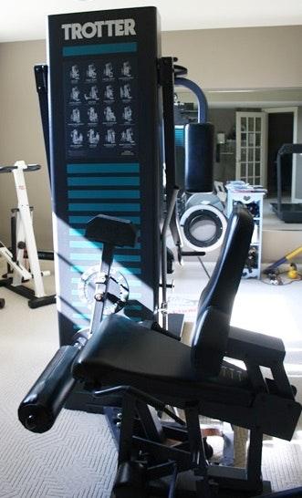 Trotter Mg2100 Home Gym