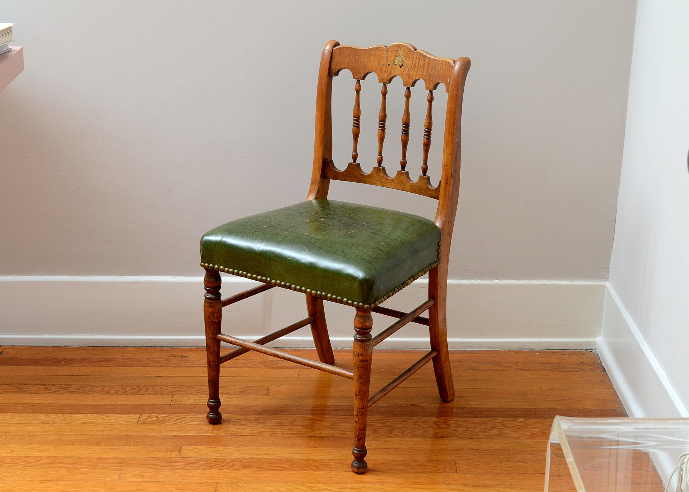 Early 20th Century Side Chair